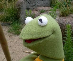 金英蛙克隆