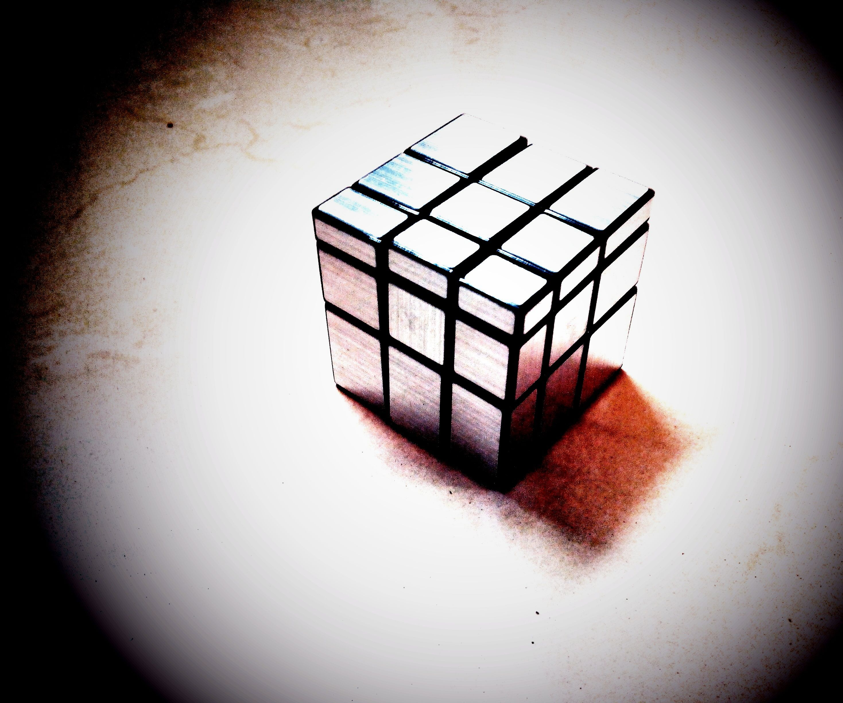 Solving the Mirror Cube (Faster and Easier)