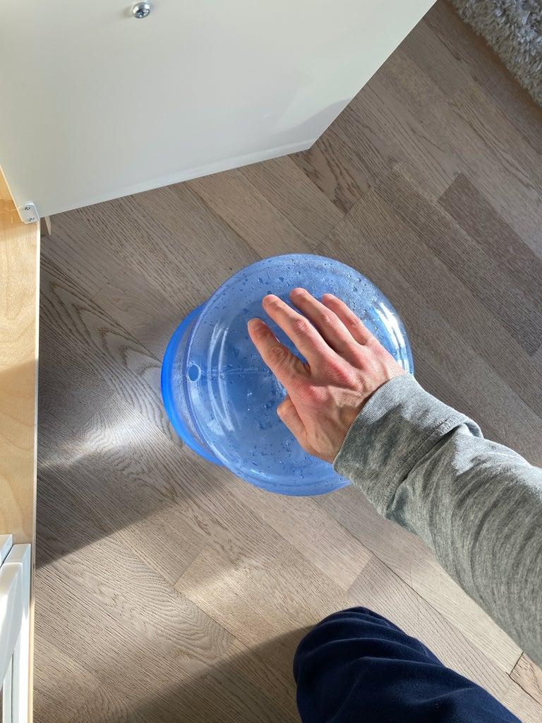 IKEA Play Kitchen W/ Working Sink