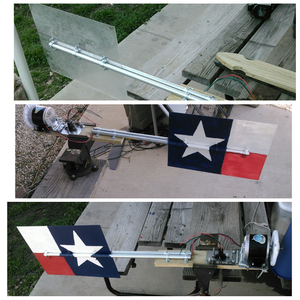 The Texas WindZilla