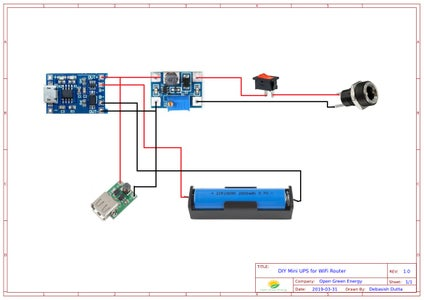 How the Circuit Work?
