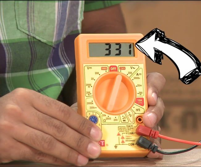 Mand Labs Episode 8: Measuring Resistance using a Multimeter