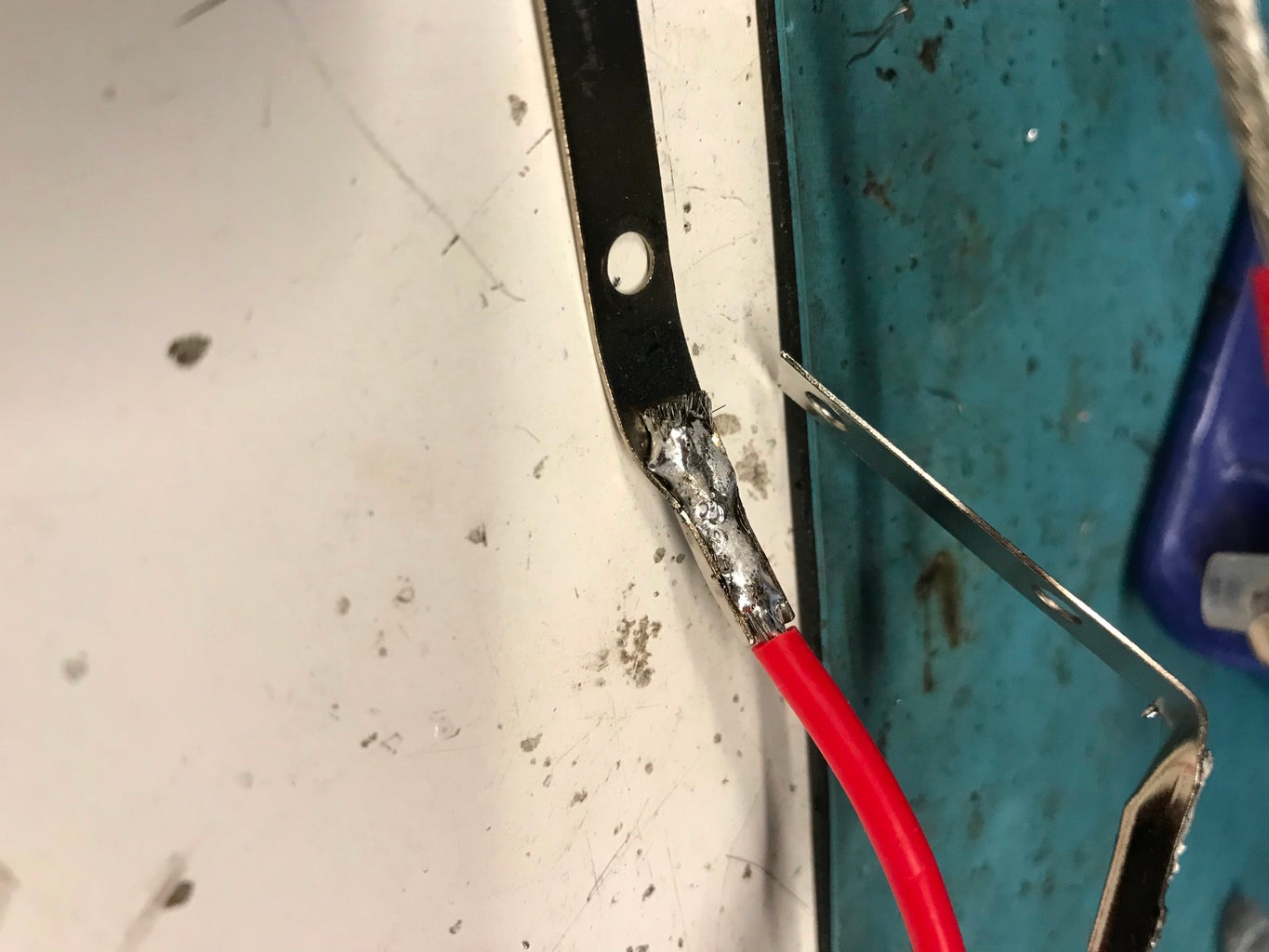 Wire Up the Connections and Add the BMS