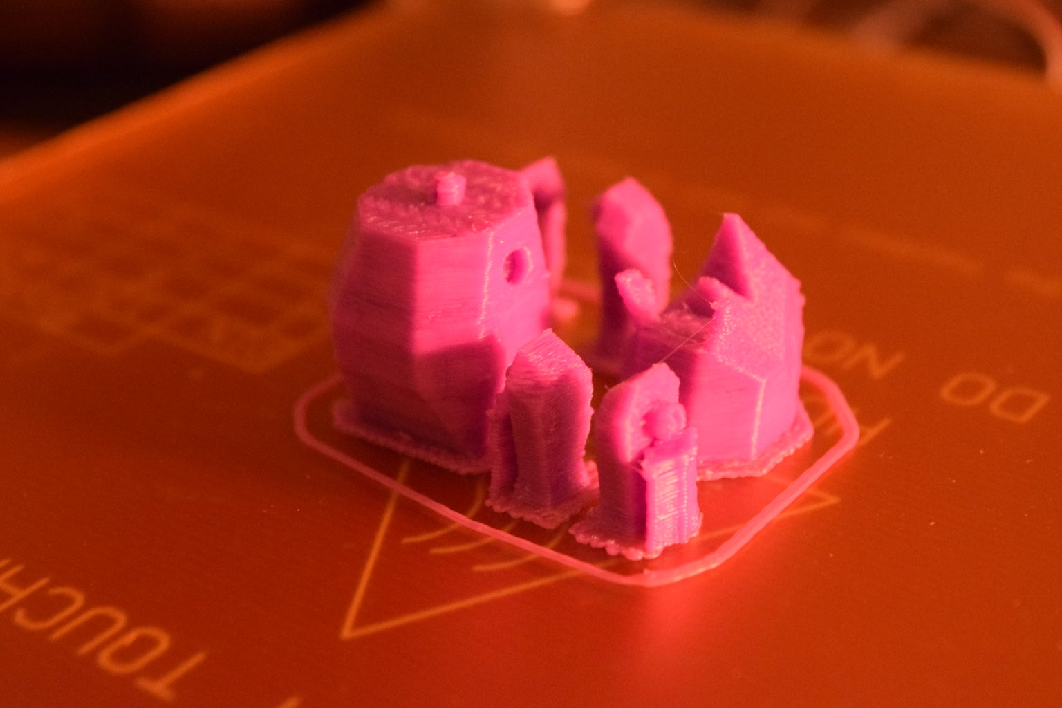 Make Your Prints Stick to Your Build Surface!