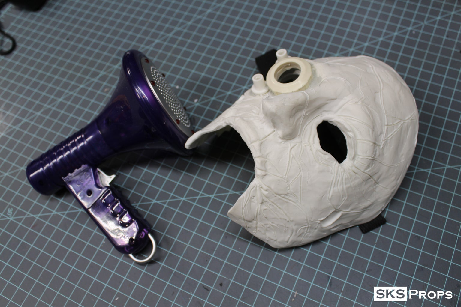 Mask / Respirator