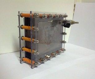 Dry Cell Electrolyser