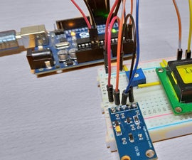 Integrate BH1750 Ambient Light Sensor With Arduino