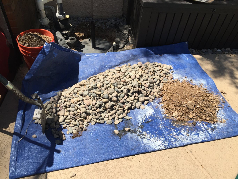 Start Digging!!!
