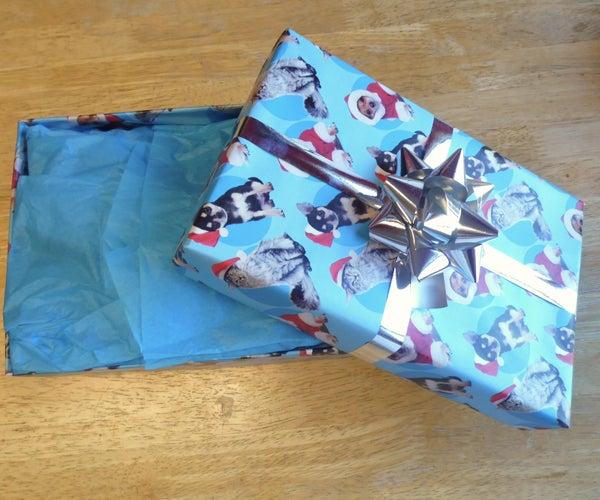 Reusable Gift Box