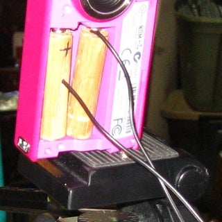 """How to Make AC Powered """"Batteries"""" for Your DC Powered Devices"""