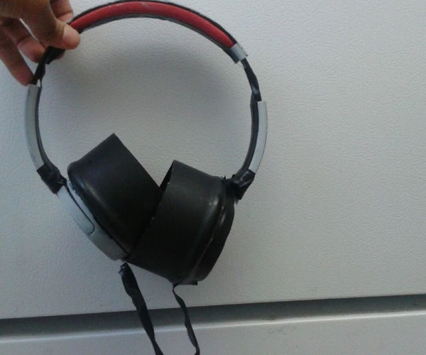 Beats by Breanna & Sumiko (DIY Headphones)