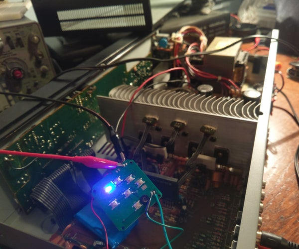 Bluetooth Stereo From Unused Phono Input