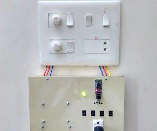 Bluetooth SmartRoom