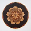 Laser Marquetry from a photo: Kaleidoscope Algorithm