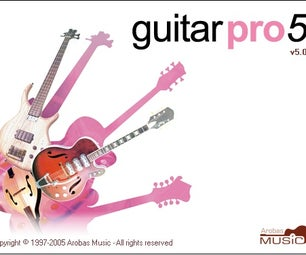 How to Download and Use Guitar Pro 5
