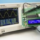 DIY Function Generator With STC MCU Easily