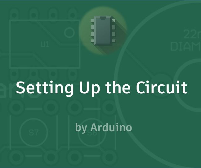 Setting Up the Circuit