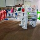 Bear Shelving Unit for Kids