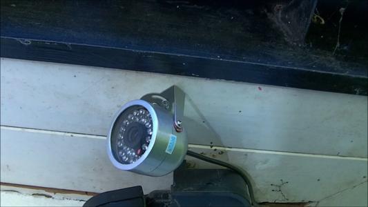 CCTV Setup