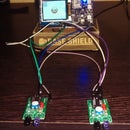 Simple Gesture Control Using IR Sensors