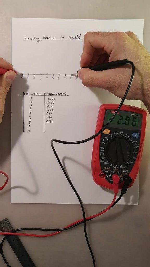 Resistors in Series - Experiment!