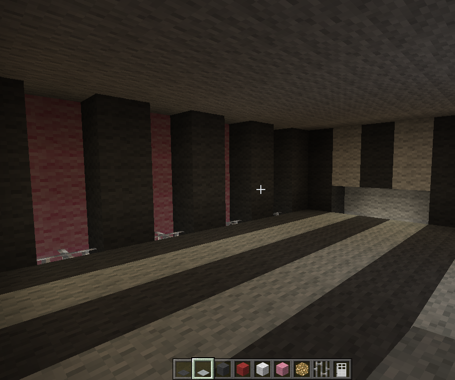 Ambient lighting in Minecraft PE