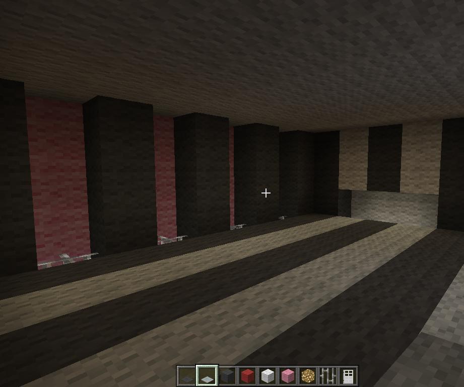 Ambient lighting in Minecraft PE