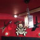 3L Jack Daniel's Mirrorball