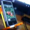 Knex iPhone Dock