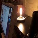 Simple Monitor Backlight
