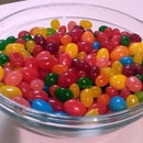 Never Trust a Bowl of Jelly Beans!