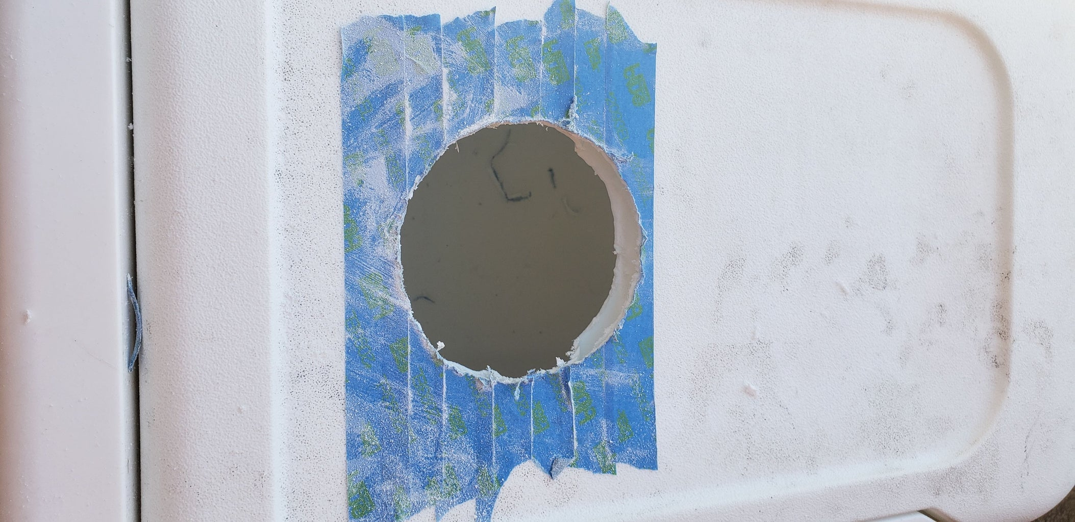 The Whole Hole