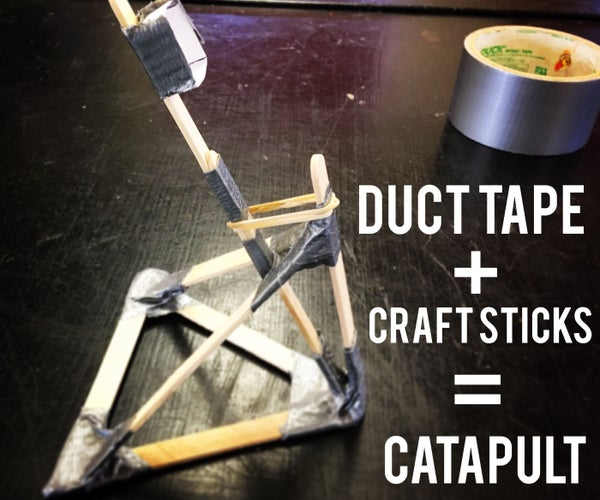 The Catapult Lab