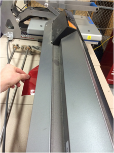 Setting Up the Vinyl Cutter