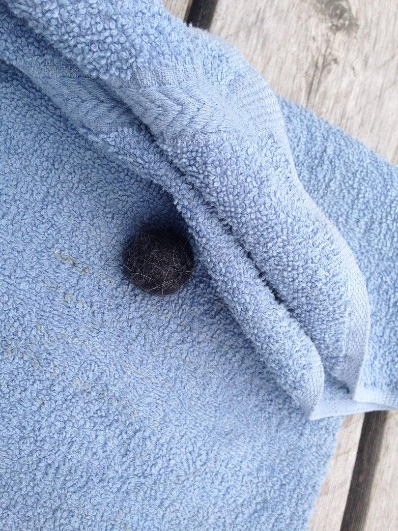 Dry Your Fur Ball