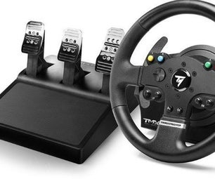 Sim Racing Rig - Lamborghini Huracan Dashboard
