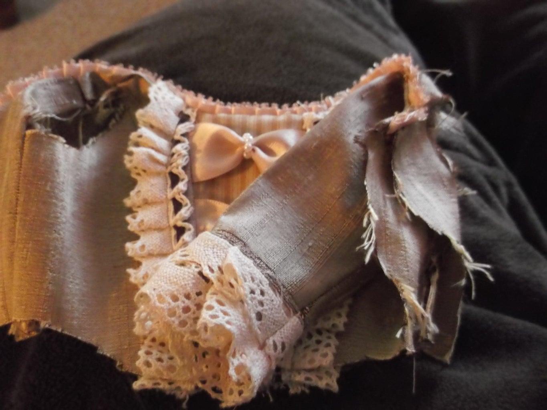 Dress Part 3: Sleeves