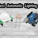 The Perfect Automatic Lighting System Using Arduino + LDR + PIR