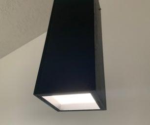 Simple Pendant Lamp