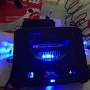 N64 LED using 5V Bulbs