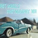 Hot Wheels Photography 101
