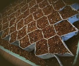 Seedling Tray Insert