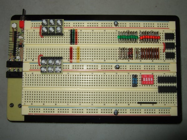 My Top Ten Most Useful Breadboard Tips and Tricks