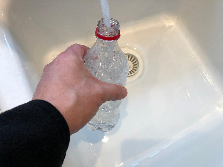 Add Water