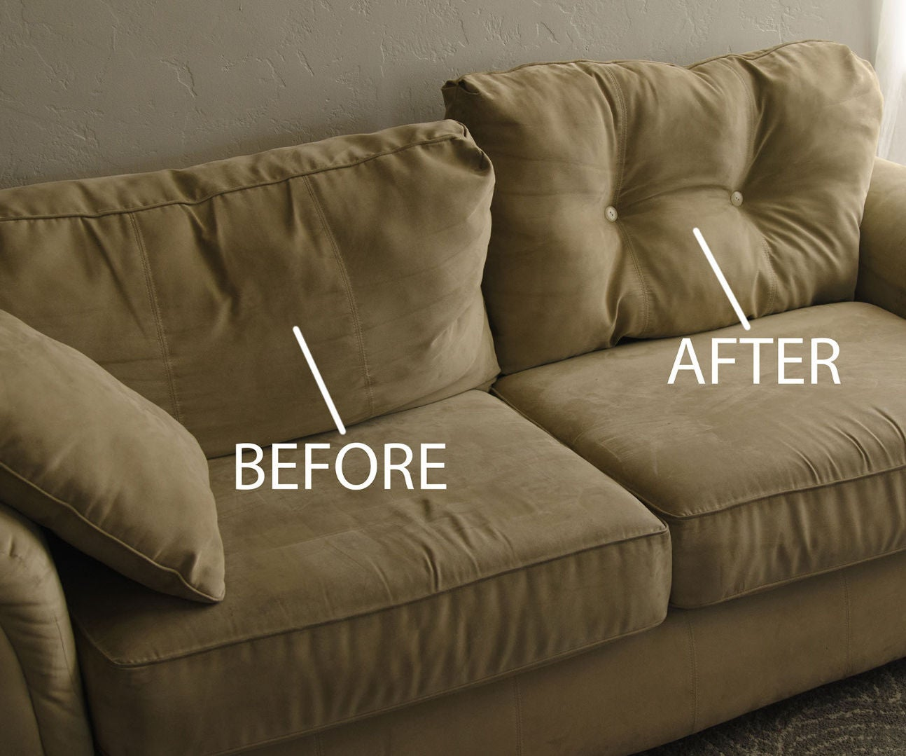 1 Fix For Saggy Couch Cushions 5, How To Repair My Sofa Cushions