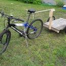 Utility Bike Trailer