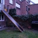 Balcony Slide