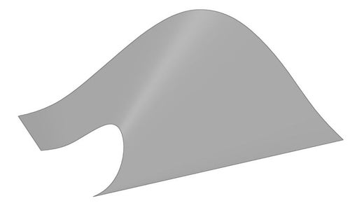 Parametric Kerf Bending