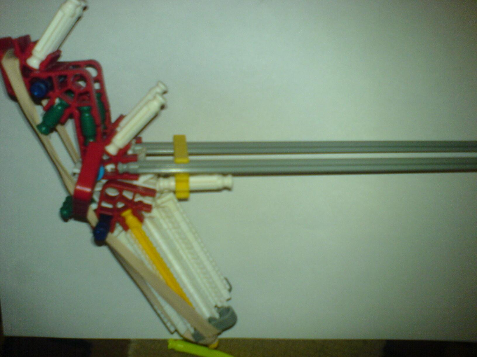 knex splodies grenade launcher