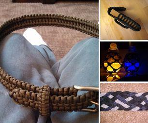 Weaving & Knotwork